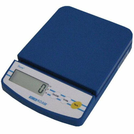 Dune Digital Scale Compact 200g x 0.1g