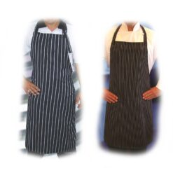 Global Chef Bib Apron