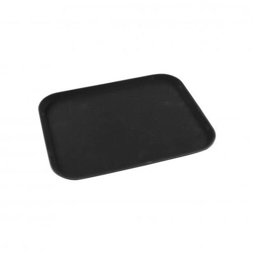 Rectangle Plastic Tray 350 x 450mm Non-Slip
