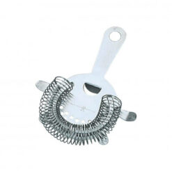 Bar Strainer Hawthorn Stainless Steel
