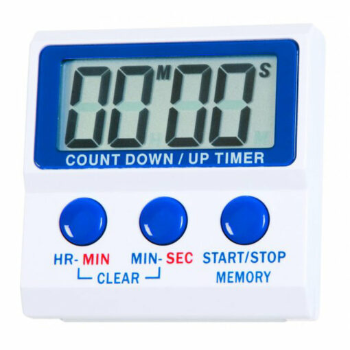 Timer Count Down/ Up Electronic