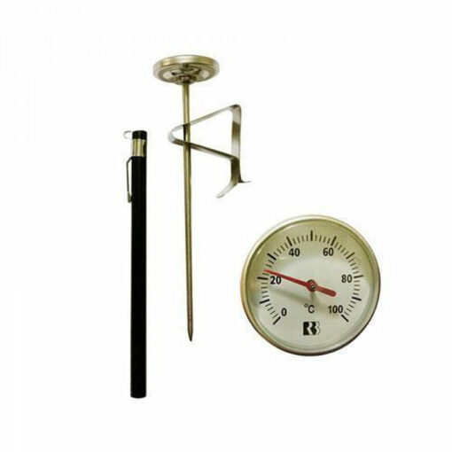 Thermometer - Pocket Analogue