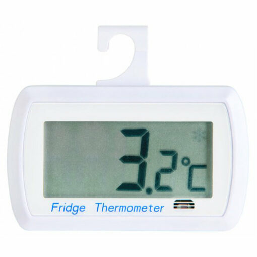 Thermometer Fridge Digital