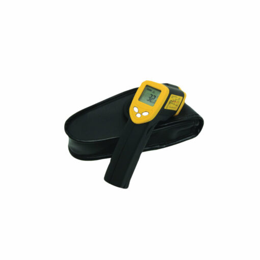 Infrared Thermometer Economy