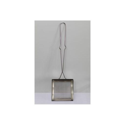 Square Skimmer Fine Stainless Steel Commercial 150mm