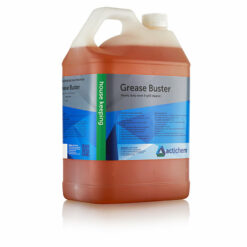 Grease Buster Oven & Grill Cleaner 5 litre