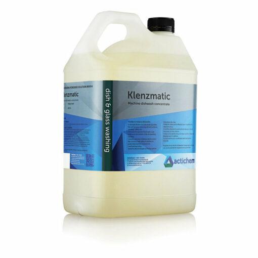 Klenzmatic Dishwasher Detergent 5 litre