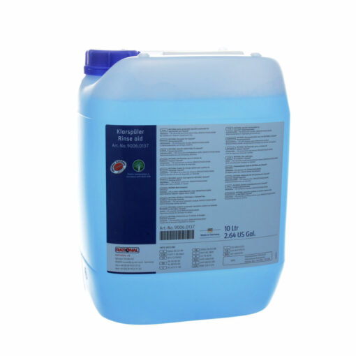 Rational Cleanjet Rinse Aid 10 litre