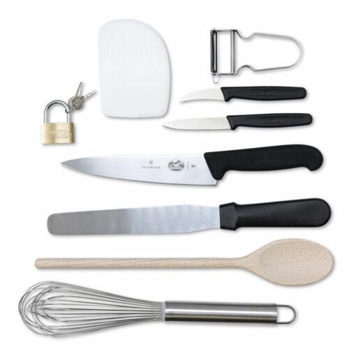 CV0026100_Chef Toolkit Student B