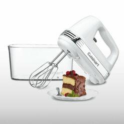 Cuisinart 46240 Hand Held Mixer White