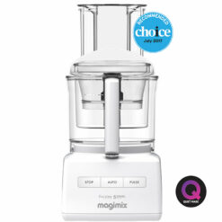 Magimix Processor 5200XL 18590A- 1100W White