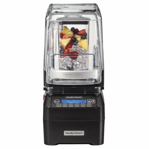 Hamilton Beach Commercial BBE0755 Eclipse Blender