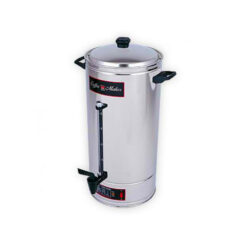 Crown CM100SS 100 Cup Coffee Maker