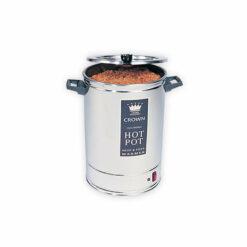 Crown HP11THL Soup Warmer 11L S/S