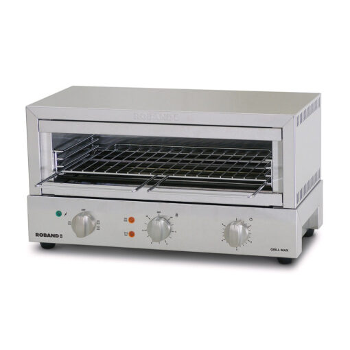 Roband Grill Max Toasters