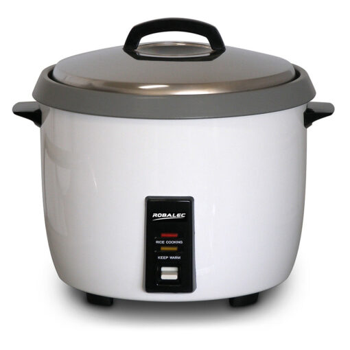Roband SW5400 Rice Cooker 30 Cup