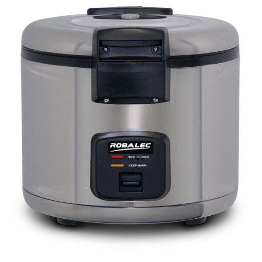 Roband SW6000 Rice Cooker/Warmer 33 Cup