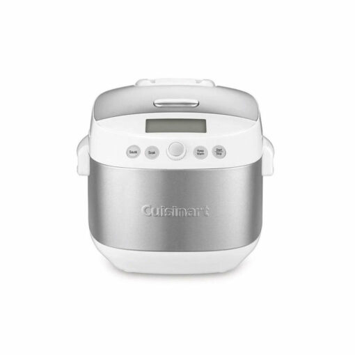 Cuisinart 46433 Rice Cooker 10 Cup