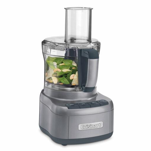 Cuisinart 46826 Grey 8 Cup Food Processor