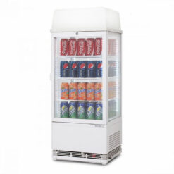 78L Countertop Chiller with Lightbox