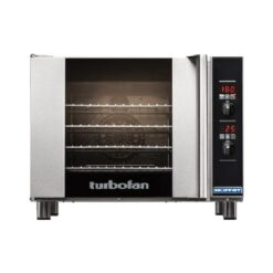 Turbofan Convection Oven E31D4
