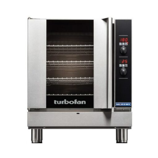 Turbofan Convection Oven G32 - Gas