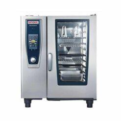 Rational SCC5S101E 10 Tray Elec Combi Oven