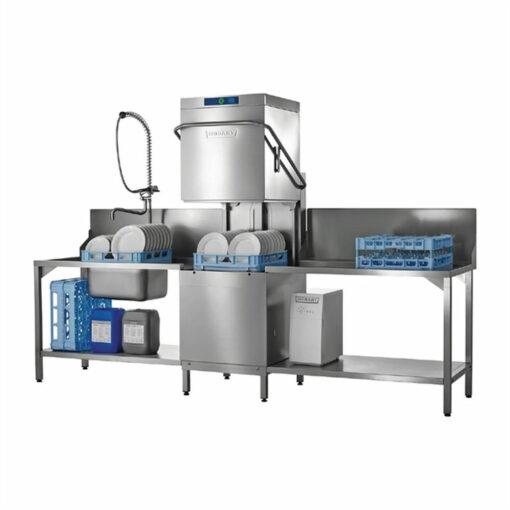 Hobart Passthrough Dishwasher AM900