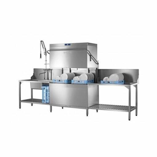 Hobart Passthrough Dishwasher AMXT