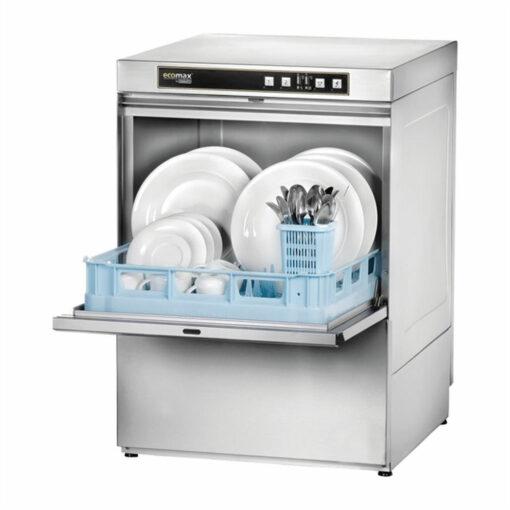Hobart Underbench Dishwasher ECOMAX 504