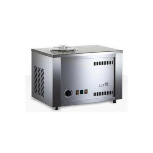 Musso IMM0003 Ice Cream Maker 2.5Lt Benchtop