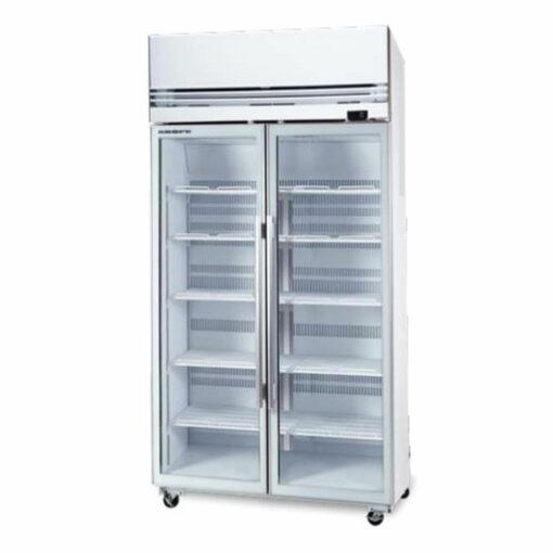 Skope VF1000 2 Door Freezer