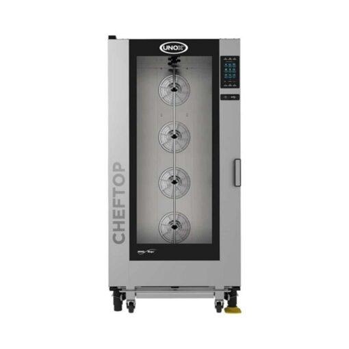 Unox Chef Top Combi Steamer 20 x 1/1 MMP
