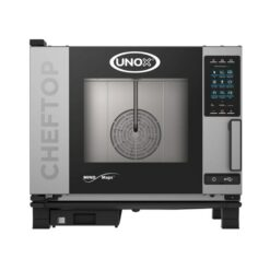 Unox Chef Top Combi Steamer 5 x 1/1 MMP