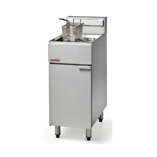 FastFri - 400mm Gas Deep Fryer
