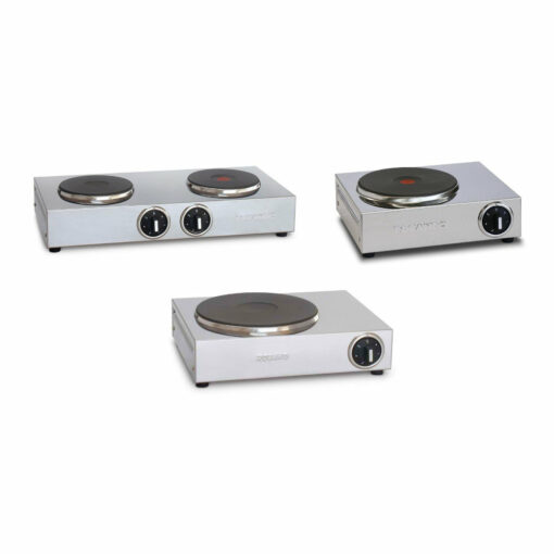 Roband Boiling Hot Plates