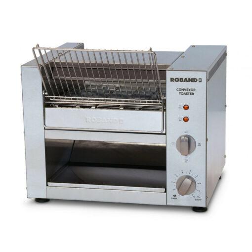 Roband Conveyor Toasters