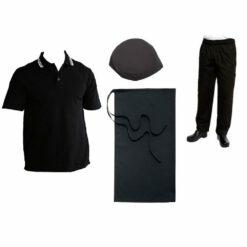 Uniform Package G (Code CF0001BP0)