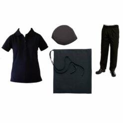 Uniform Package H (Code CF0002AC0)