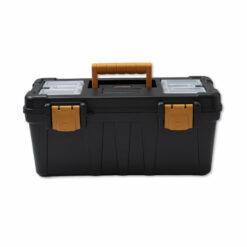 LB0000013_Chef Toolkit Toolbox Black/Orange