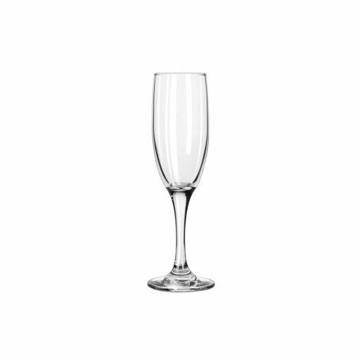 Embassy Champagne Flute Glass 6oz/177ml