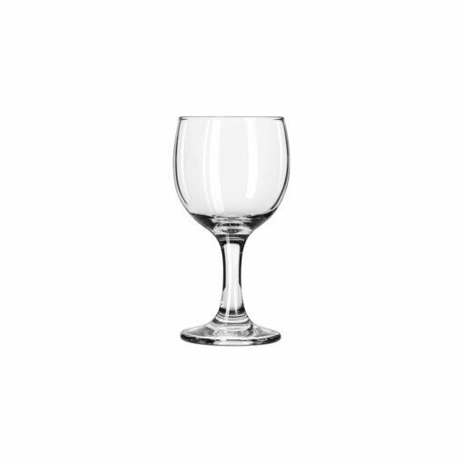 Embassy Wine Glass 6.5oz/192ml Round