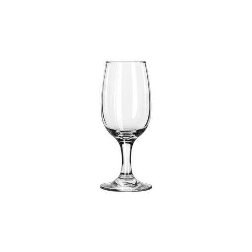 Embassy Wine Glass 6.5oz/192ml Tall