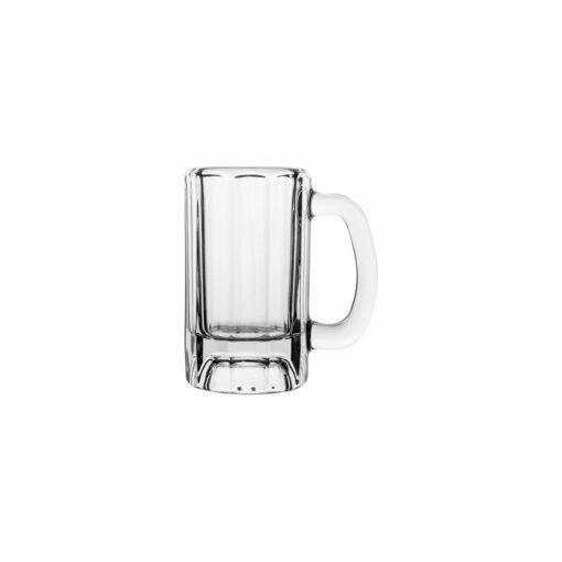 Panelled Beer Mug 355ml