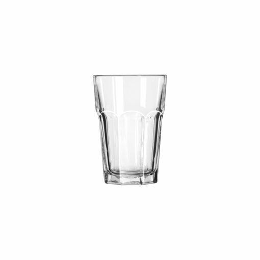 Gibraltar Beverage Glass 400ml