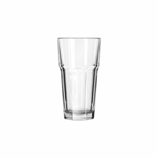 Gibraltar Cooler Glass 475ml