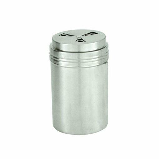 Chocolate Shaker Mesh 285ml Inc Handle