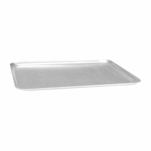 Baking Sheet Aluminium 370 x 270 x 20mm