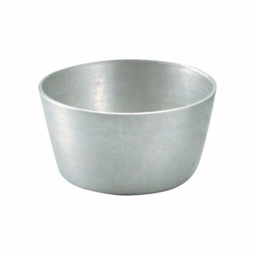 Pudding Moulds Aluminium