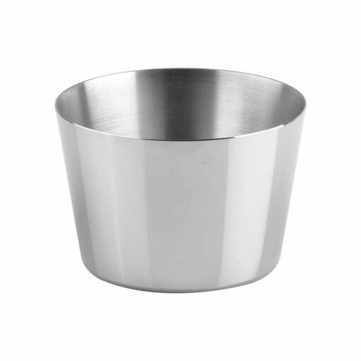 Pudding Moulds Stainless Steel